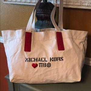 Michael Kors Tote